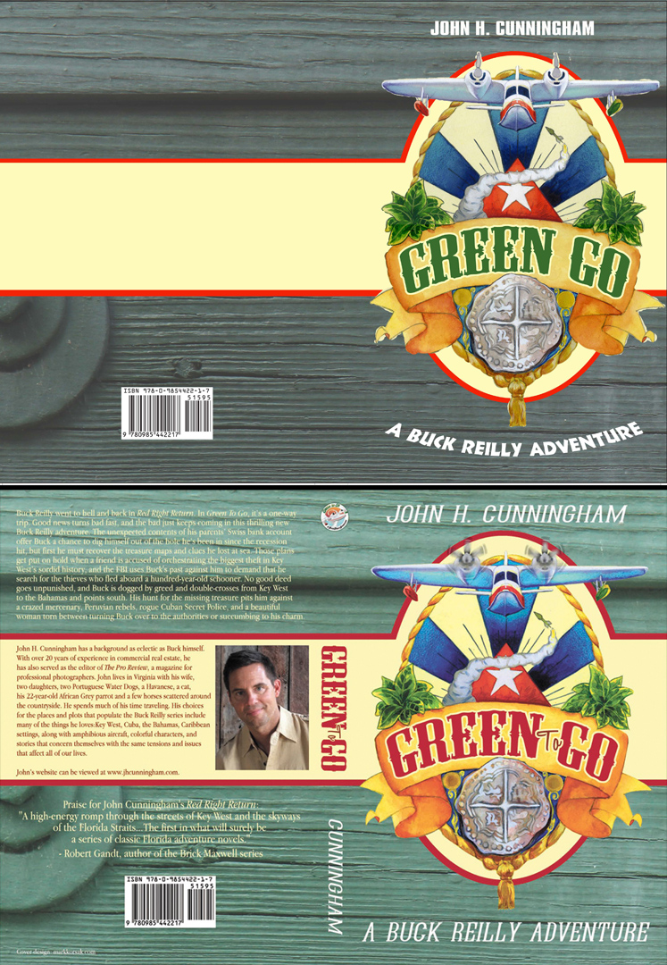 Green to Go Cover1