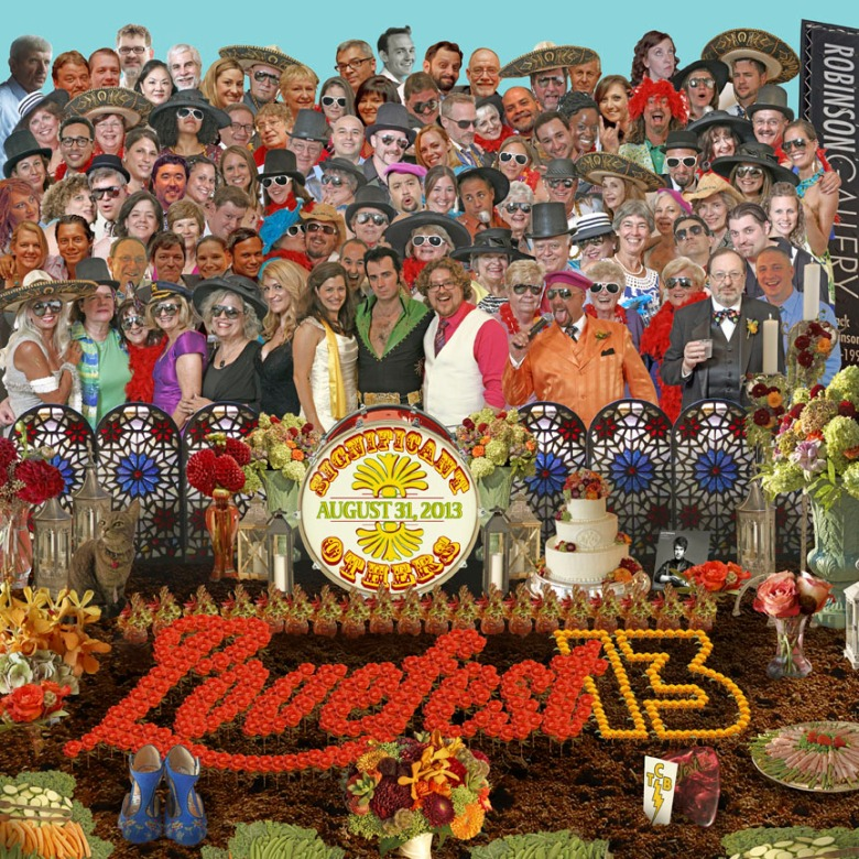Sgt Peppers-Email