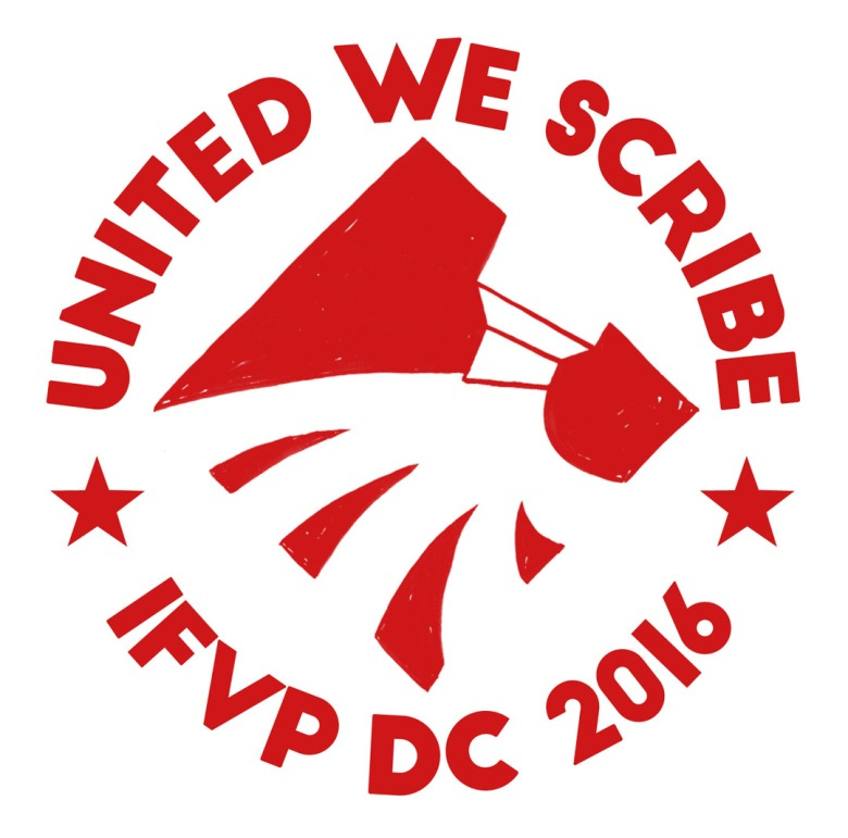 United We Scribe Logo